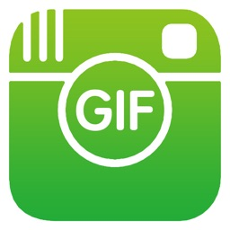 GIF Maker for Instagram- GIF to Video to Instagram