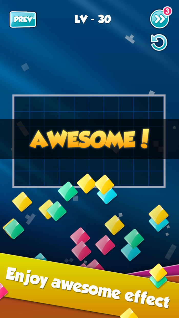 Block! Screenshot