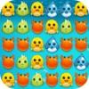 Bubble Shark Crazy Game - 一个有趣和令人上瘾的益智游戏