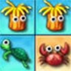 Sea Match 3 - Match 3 Games, Free Matching Games icon
