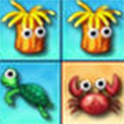 Sea Match 3 - Match 3 Games, Free Matching Games