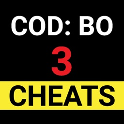 Cheats for COD: BO 3