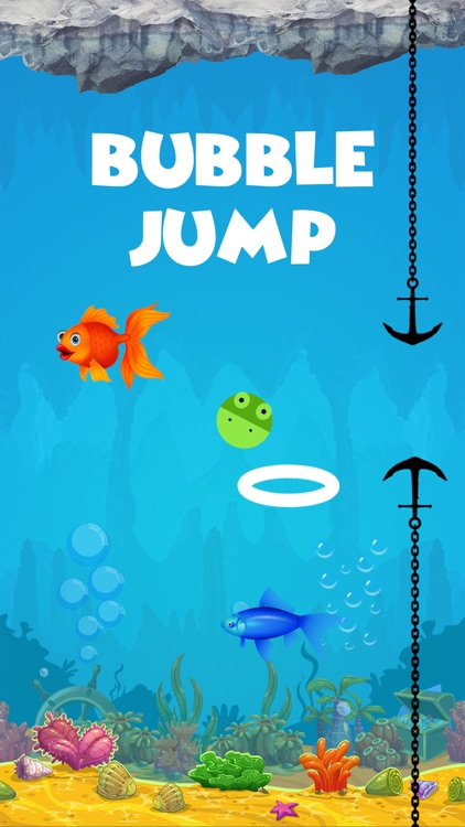 Bubble Jump screenshot-0