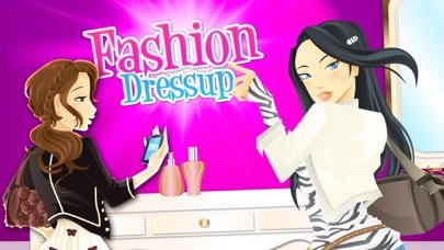 Fashion Dress Up 2017 screenshot three