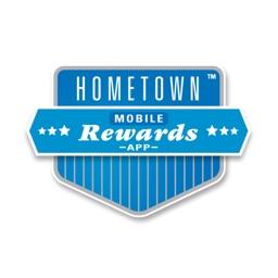 Hometown Mobile Rewards