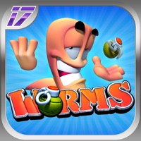 Codes for WORMS Hack
