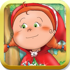 Activities of Little Red Riding Hood - Jigsaw Puzzle (Premium)
