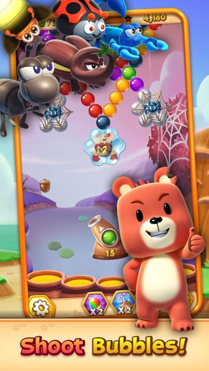 Buggle 2 - Bubble Shooter screenshot-3