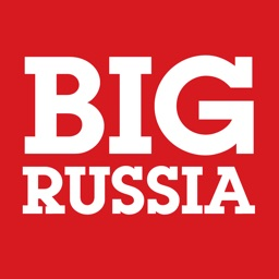 BIGRUSSIA - Business Investment Guide to RUSSIA