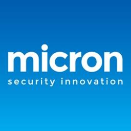 Micron Device Finder II