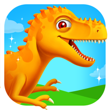 Dinosaur Park - Jurassic Simulator Games For Kids