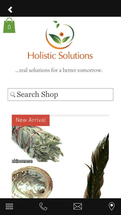点击获取Holistic Shop