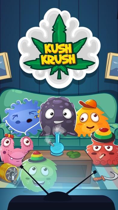 kush krush: game of weed screenshot 1