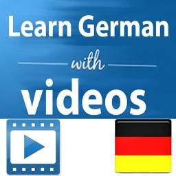 Learn German by Free Videos