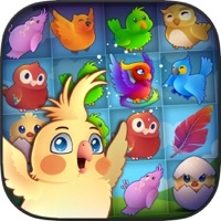Codes for Birds: Free Match 3 Games Hack