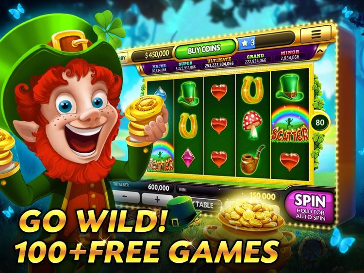Caesars Slots – Casino Games screenshot-3