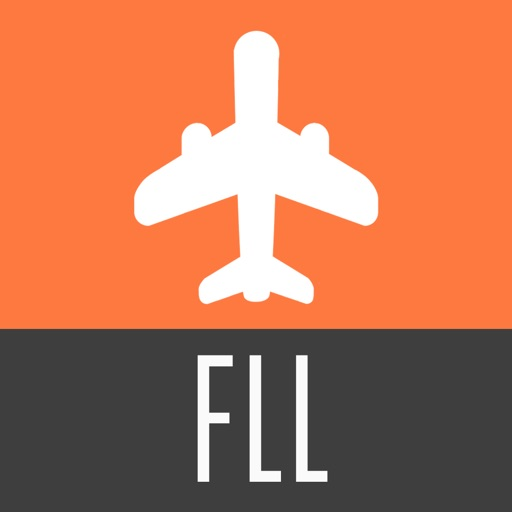Fort Lauderdale Travel Guide and Offline City Map