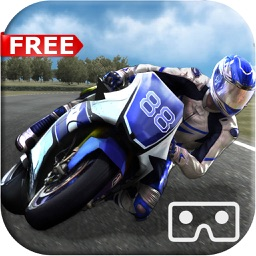 VR Bike Championship - Xtreme Racing Game for free