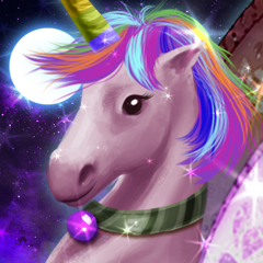 Pony Games - Fun Dress Up Games for Girls Ever 2