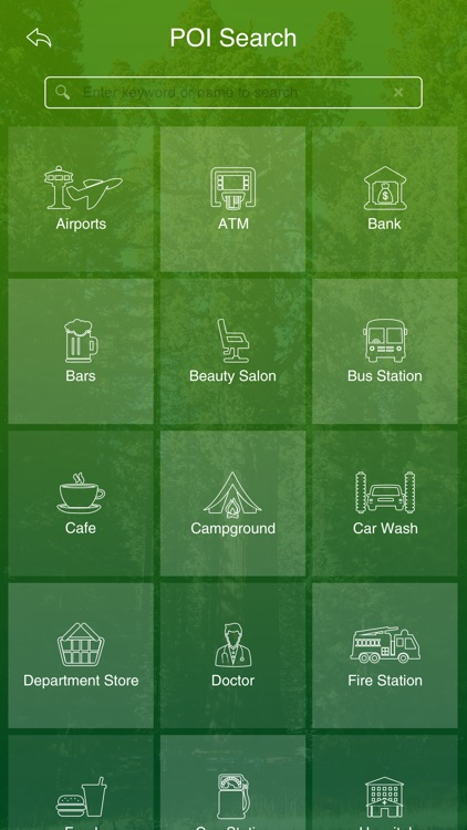 Sequoia National Park Travel Guide screenshot-4