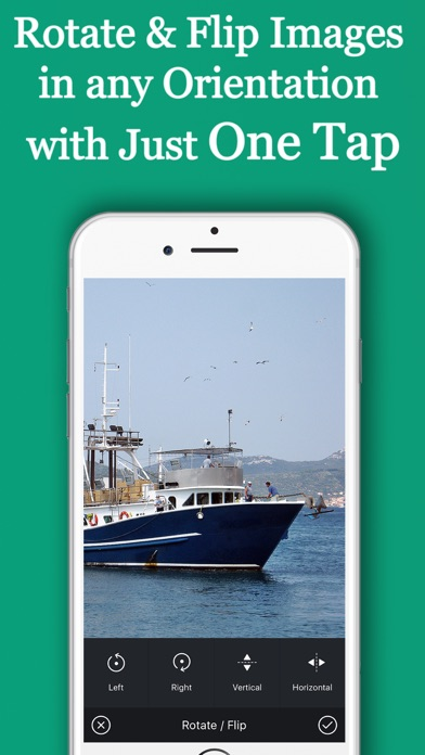 PixPronto Camera: Photo Editor, Filters & Effects Screenshot on iOS