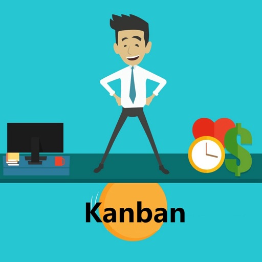 Kanban 101-Productivity Tips and Tutorial
