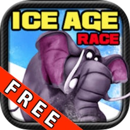 Ice Age Race - Free Kids Racing Games