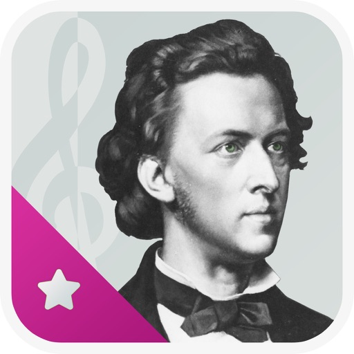 Frederic Chopin - Classical Music Full icon
