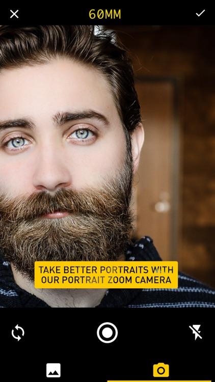 Portrait Mode Pro — Lens Blur and Bokeh editor