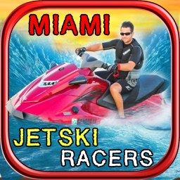Miami JetSki Racers - Top 3D jet ski racing games