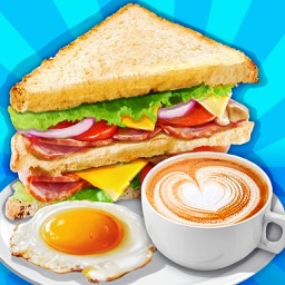 Breakfast Sandwich Food Maker - Baby Meal Party