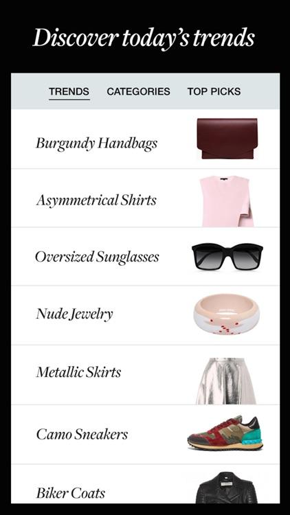Polyvore - Fashion & Style screenshot-3