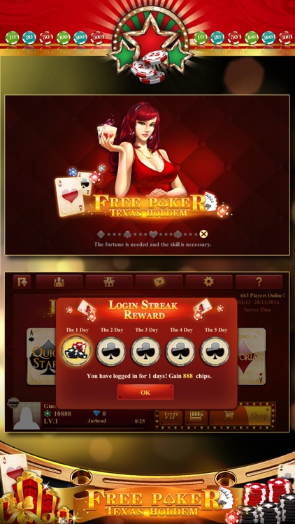 Poker Texas Holdem By Hong Kong Apex Network Technology Limited
