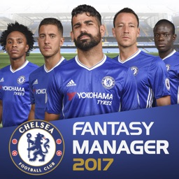 Chelsea FC Fantasy Manager 17 - Your football club