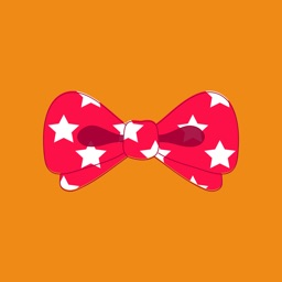 Sticker Bow Ties for iMessage