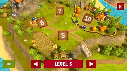 Bow Island screenshot 9