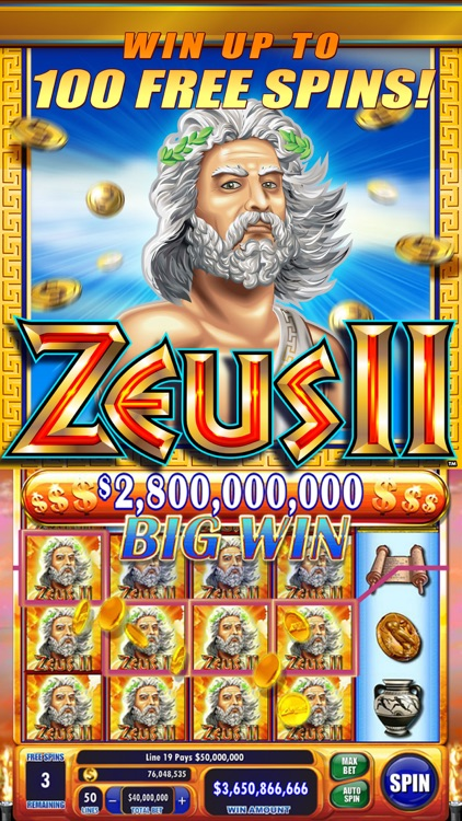 Slots! Jackpot Party Casino Slot Machine Games 777