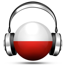 Poland Radio Live Player (Polish / Polska)