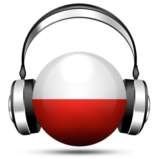 Poland Radio Live Player (Polish / Polska)