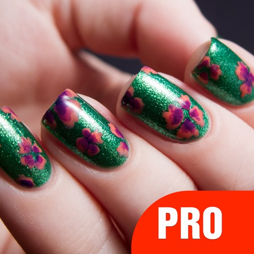 Nail Art Design Ideas PRO, Nail Paint Designs