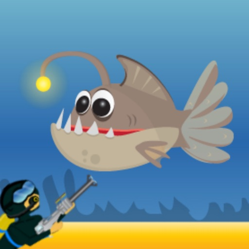 Deep Sea Hunting