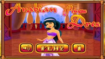 Arabian Princess Dress – Best Game For Girls Free 1