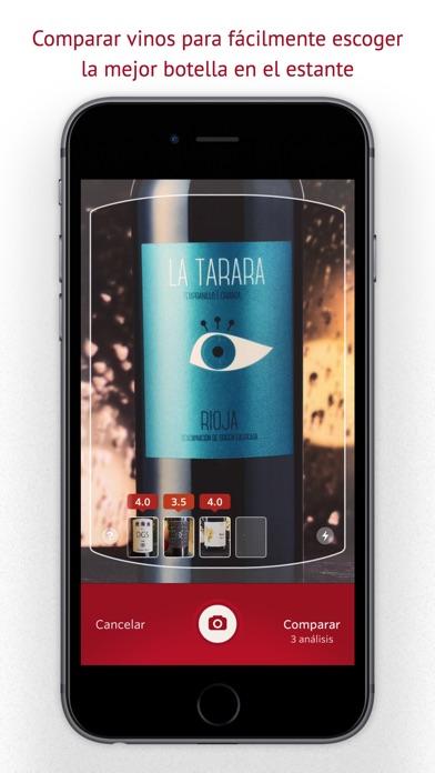 Screenshot for Vivino Wine Scanner in Dominican Republic App Store