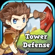 Activities of Innotoria Tower Defense