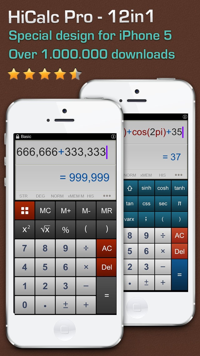 ▸ Calculatorのおすすめ画像1