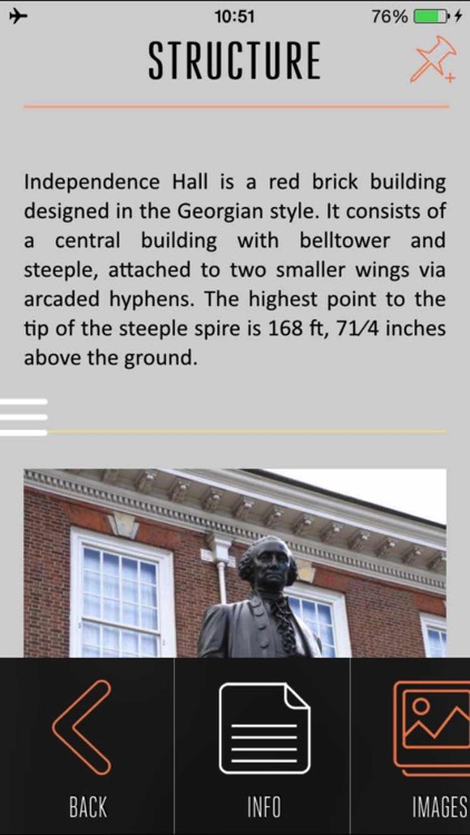 Independence National Historical Park Visitor Tour