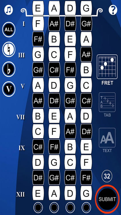 Contrabass Flash Cards screenshot-4