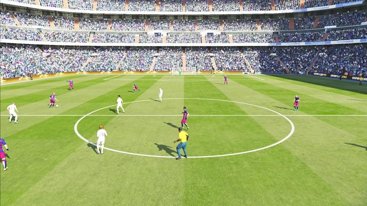 Soccer 17 screenshot-3