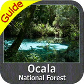 Ocala National Forest app review