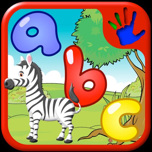 ABC дошкольного возраста зрение слово головоломки